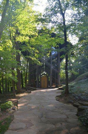 thorncrown chapel eureka springs tripadvisor