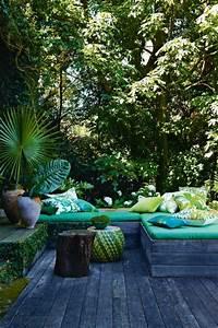 60 ideen wie sie die terrasse dekorieren konnen for Terrasse dekoration