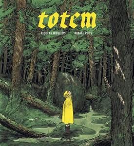 Totem Éditions Sarbacane