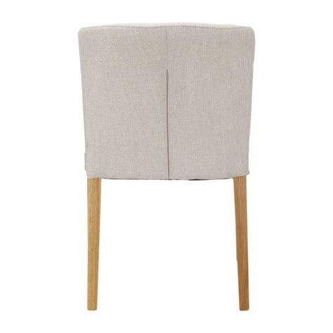 chaise gris valentina dining room chair habitat