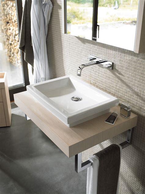 Countertop basins & wash-bowls | Duravit