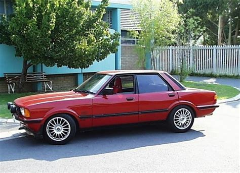 Ford Cortina Xr6 Photo Gallery #1/9