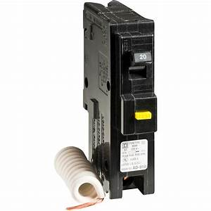 How To Replace A Gfci Circuit Breaker