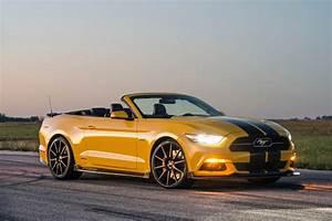 Ford Mustang Gt Cabrio : ford mustang gt cabrio by hennessey ~ Kayakingforconservation.com Haus und Dekorationen