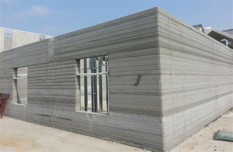 construire sa maison imprimante 3d maison moderne