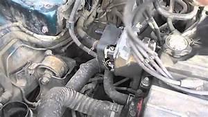 C U00f3mo Cambiar Rotor De Distribuidor De Honda Crv 1998