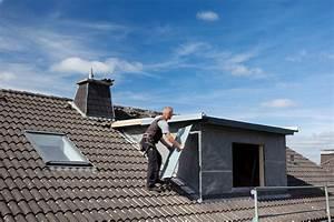 Kosten Anbau Holzständerbauweise : dachgaube selber bauen anleitung in 5 schritten ~ Lizthompson.info Haus und Dekorationen