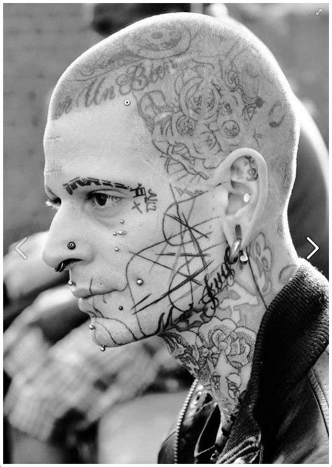 100+ Small Face Tattoos Ideas (An Ultimate Guide