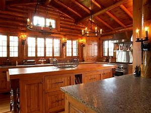 Country Kitchen Designs Pictures & Photos