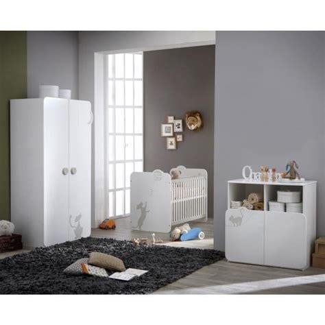 acheter chambre bébé mobilier chambre bébé demeyere achat vente mobilier