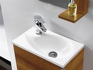 Waschbecken Gäste Wc : badm bel g ste wc oporto waschbecken waschtisch ~ Watch28wear.com Haus und Dekorationen