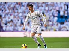 Real Madrid 71 Deportivo Ronaldo scores twice in goal fest