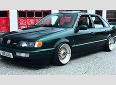 Josue's 1997 Passat VR6 YouTube