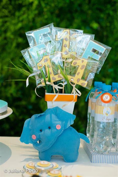 Kara's Party Ideas Zoo Themed Birthday Party Via Kara's