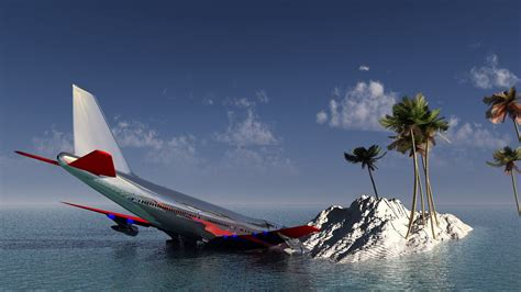 How To Survive An Airplane Crash