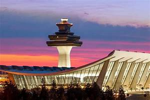 Where to Eat at... Dulles