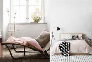 Chambre Rose Pale : une s lection d co en rose pastel joli place ~ Melissatoandfro.com Idées de Décoration