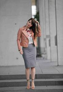 Style Tips How to Wear Bodycon Clothes Like a Star | fashionista | Pinterest | Peach blazer ...