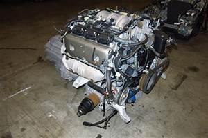 Purchase Jdm Honda Acura Rl C35a 3 5l Sohc Vtec Engine