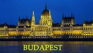 Budapest in Hungary Travel Video: Magyarország discover