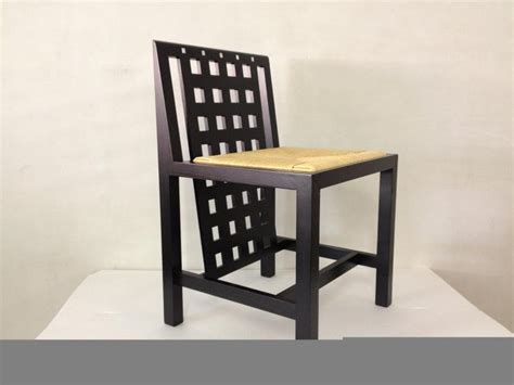 Breuer Chair Leather Mackintosh Ds3 Chair Bauhaus Furniture