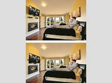 tv height bedroom 28 images enchanting fireplace