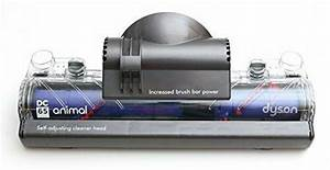 Genuine Dyson Dc65 And Up13 Cleaner Head Assembly 966871