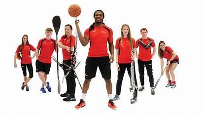 Student Performance Athlete Athletes Cardiff Sports