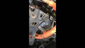 Honda Civic Hybrid Transmission Hard Shift Fix    For