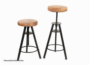 Tabouret Pas Cher : 33 meilleur de images de tabouret de bar en bois pas cher ~ Farleysfitness.com Idées de Décoration