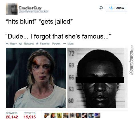 Hits Blunt Memes - emily blunt memes image memes at relatably com