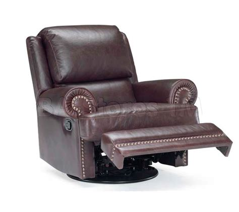 furniture store chair recliners black leather
