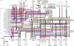 Harley Wiring Schematic