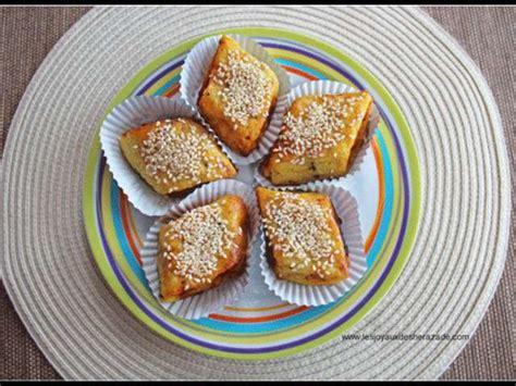 cuisine tunisienne fricassé recettes d 39 amuse bouche et maroc 2