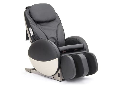 Poltrona Relax Per Ufficio Massaggiante