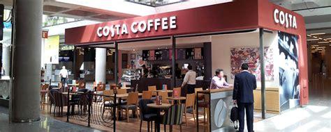 costa coffee aeropuerto de palma de mallorca aenaes