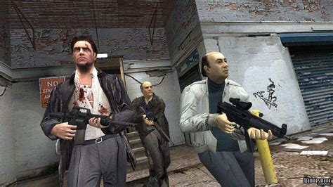 max payne  xbox  games torrents