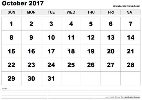 calendar 2017 template october october 2017 calendar excel weekly calendar template