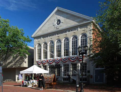 LandmarkHunter.com | Downtown Salem District