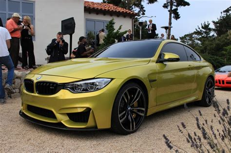 Bmw M4 Coupe Photo by Bmw Concept M4 Live Photos And