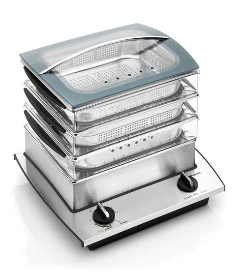 le chauffante cuisine cuiseur vapeur dejelin bio pur cuiseurs vapeur