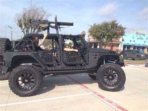 military jeep with gun starwood 39 s jeep with machine gun jeeps and java