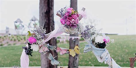 karas party ideas rustic fairies unicorns birthday