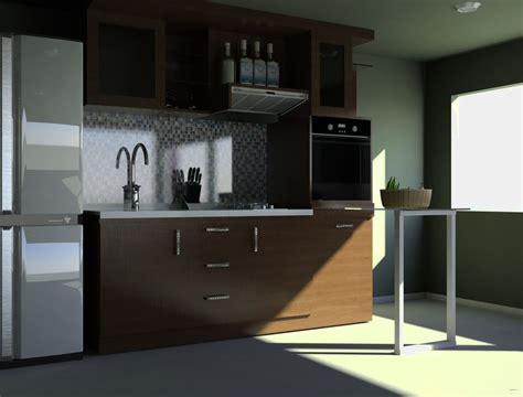 design kitchen set minimalis modern kumpulan gambar desain kitchen set minimalis untuk rumah 8631