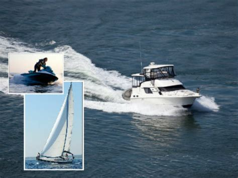 Boat Safety Class by Required Boat Safety Class For Boat Operators Aug 27