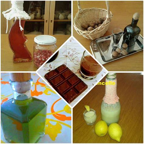 liquori fatti in casa ricette liquori fatti in casa con preziosi da poter regalare