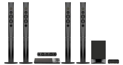 Best Home Theater Systems India