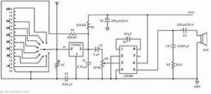 Toyota Ta Radio Wiring Diagram