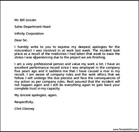 apology letter  mistake  boyfriend sle letter