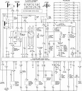 1995 Ford F150 Fuel Pump Wiring Diagram